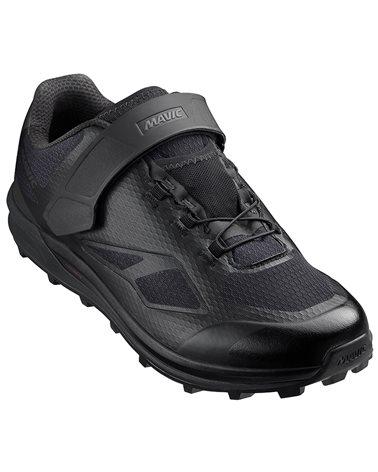 Mavic XA Elite II Men's MTB Cycling Shoes, Black Phantom