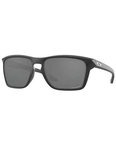 Oakley Sylas Glasses Matte Black/Prizm Black
