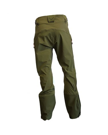 Dynafit Beast Hybrid Ski Touring Man Pants Size 50, 5891