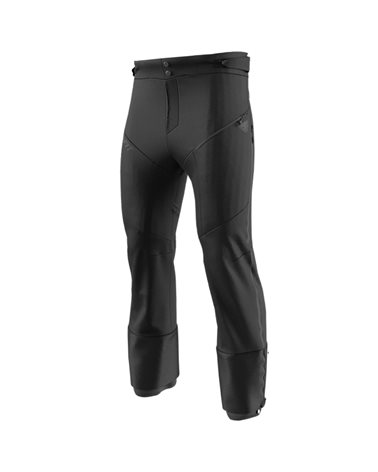 Dynafit Radical 2 GTX Gore-Tex Men's Speed Touring Overpant, Black Out/0730