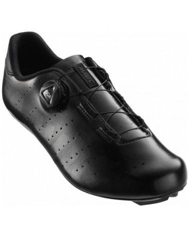 Mavic Cosmic Boa Men's Road Cycling Shoes, Black/Black/Black