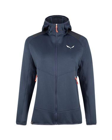 Salewa Odle PL Polarlite Women's Jacket, Navy Blazer