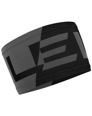 Salewa Pedroc Seamless Headband, Black Out/0530 (58 One Size Fits All)