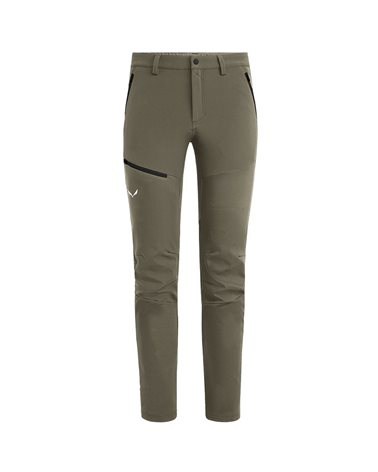 Salewa Puez Orval 2 DST Durastretch Men's Pant, Bungee Cord