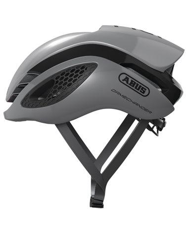 Abus GameChanger Road Cycling Helmet, Race Grey
