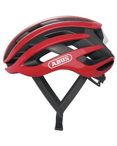 Abus AirBreaker Road Cycling Helmet, Blaze Red