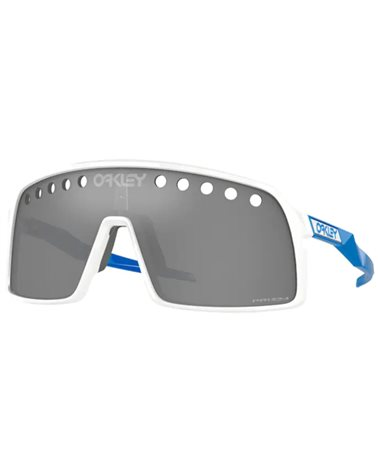 Oakley Occhiali Sutro Polished White/Prizm Black