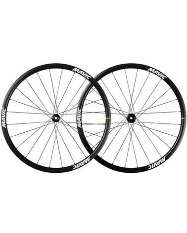 Mavic Ksyrium 30 Disc DCL Center Lock Wheelset