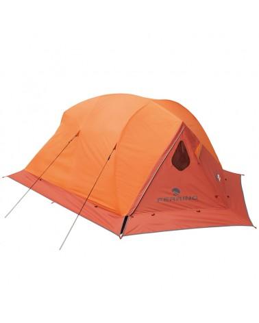 Ferrino Manaslu 2 FR Tenda Due Posti, Arancio