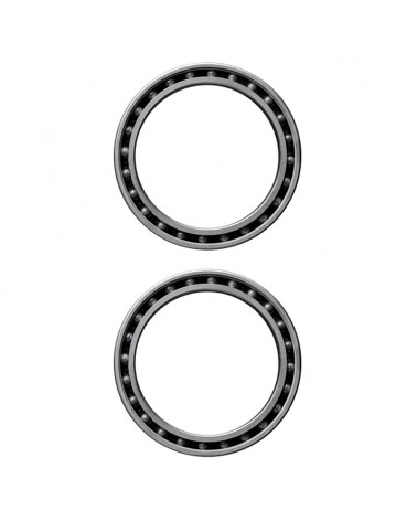 CeramicSpeed 101378 Movimento Centrale LOOK BB65 Bearings Rivestito