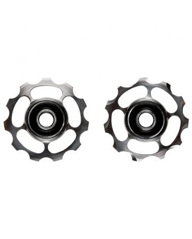CeramicSpeed 101715 Pulley Shimano 11s road Titanium Coated