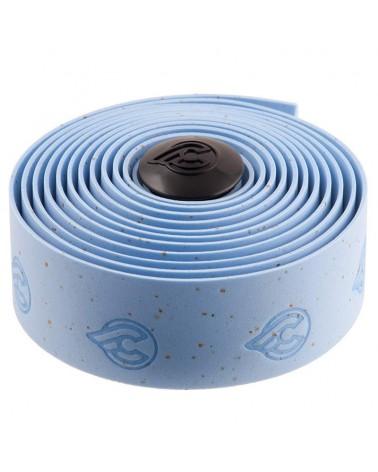 Cinelli Cork Handlebar Tape, Blue Prince