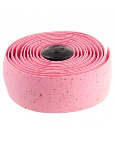 Cinelli Cork Handlebar Tape, Pink