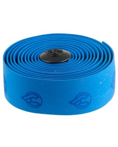 Cinelli Gel Cork Handlebar Tape, Blue