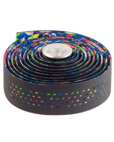 Cinelli 3D Caleido Handlebar Tape, Black
