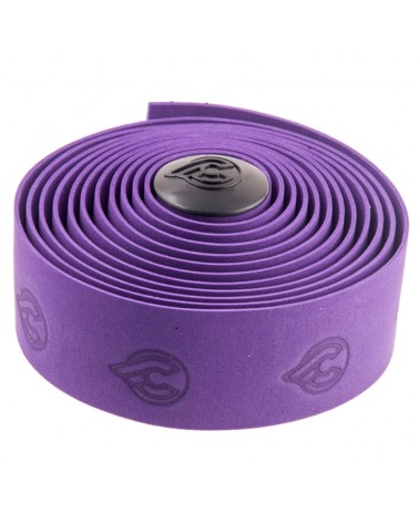 Cinelli Classic Eva Handlebar Tape, Purple