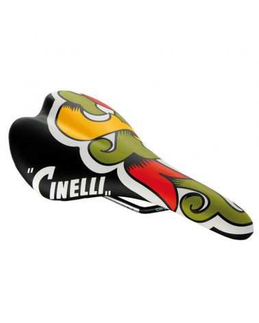 Cinelli Scatto Araldo Saddle