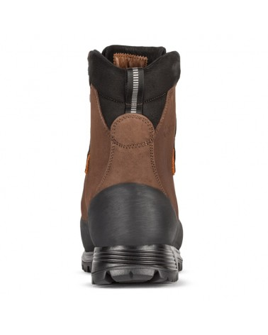 Aku Utah Top GTX Gore-Tex Scarponi Uomo, Brown