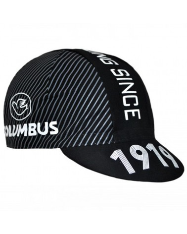 Cinelli Columbus 1919 Cycling Cap (One Size)