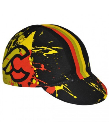 Cinelli Splash Cycling Cap (One Size Fits All)