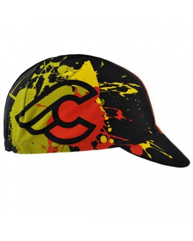 Cinelli Splash Cappellino Ciclismo (Taglia Unica)