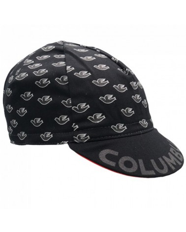 Cinelli Columbus Doves Cycling Cap (One Size Fits All)