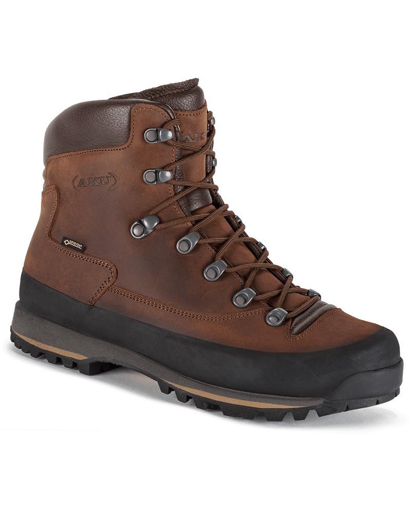 Aku Conero NBK GTX Gore-Tex Men's Boot, Brown/Dark Brown