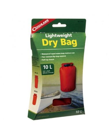 Coghlans Sacca Stagna Dry Bag 10 L, 19 X 37,5 cm