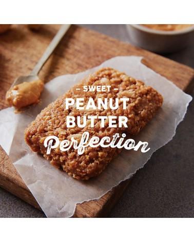 Clif Bar Energy Bar Crunchy Peanut Butter 68gr - Box 12 Bars