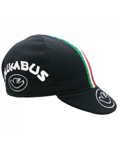Cinelli Columbus Classic Cycling Cap (One Size Fits All)