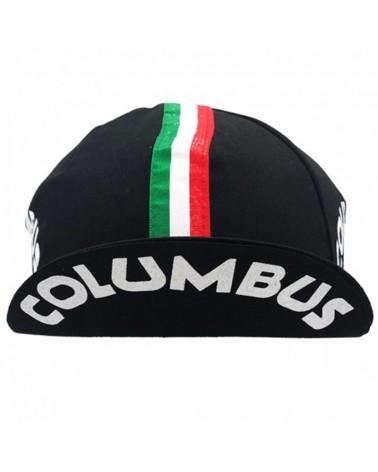 Cinelli Columbus Classic Cappellino Ciclismo (Taglia Unica)