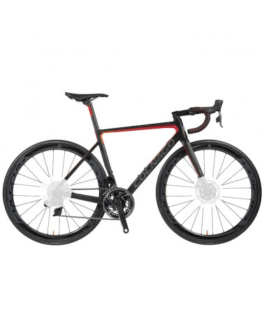 Colnago V3RS Direct Mount - RZRD