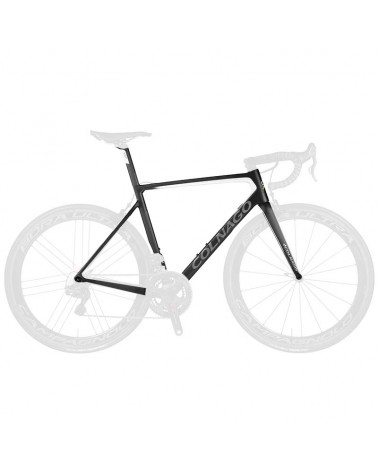 Colnago V3RS Disc Frame Kit - V3rs Disc Carbon Fork - RZBW