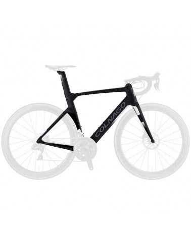 Colnago Concept Direct Mount Frame Kit - Concept Carbon Fork - NJBK