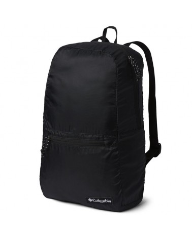 Columbia Pocket II Zaino Comprimibile 18 L, Nero
