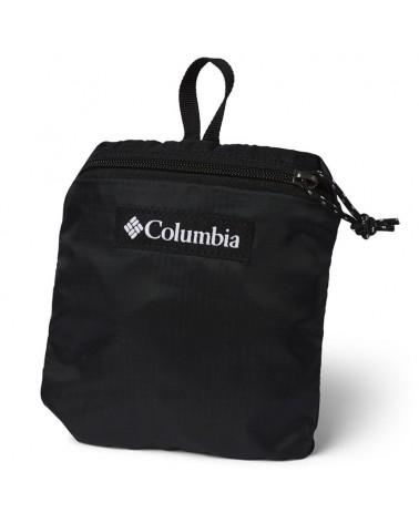 Columbia Pocket II Zaino Comprimibile 18 L, Nero