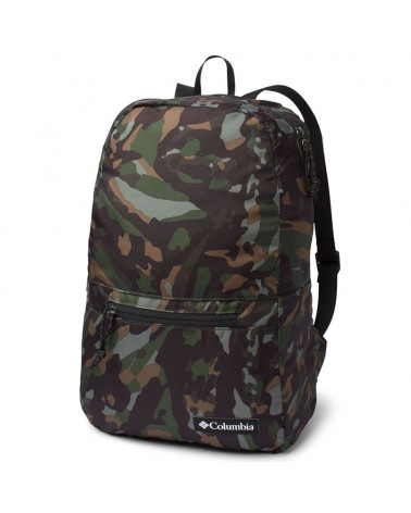 Columbia Pocket II Zaino Comprimibile 18 L, Camo