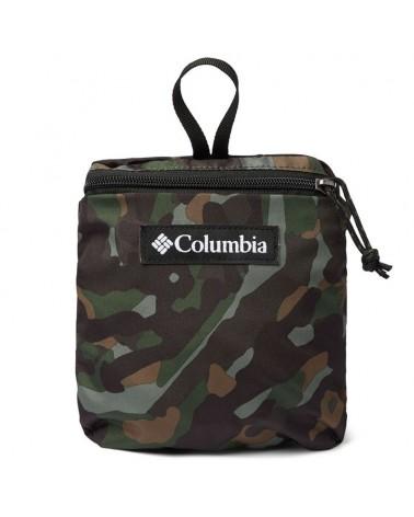 Columbia Pocket II Zaino Comprimibile 18 L, Camo