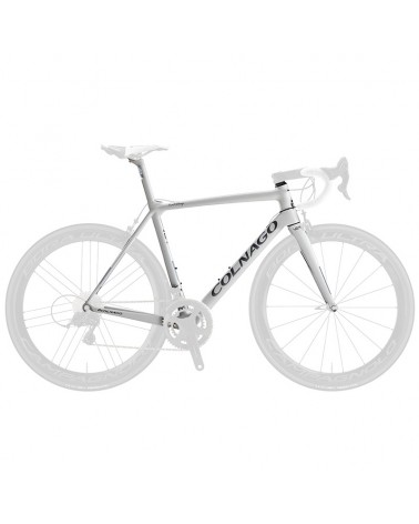 Colnago Kit Telaio V2-R Direct Mount - Forcella V2-R Carbon - VJWH