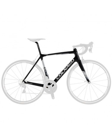 Colnago Kit Telaio CLX Direct Mount - Forcella CLX Carbon - CJBW