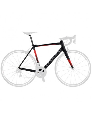 Colnago CLX Direct Mount Frame Kit - CLX Carbon Fork - CJRD