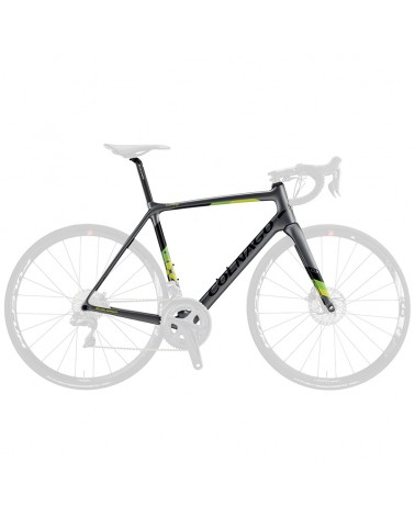 Colnago Kit Telaio CLX Direct Mount - Forcella CLX Carbon - CJAG