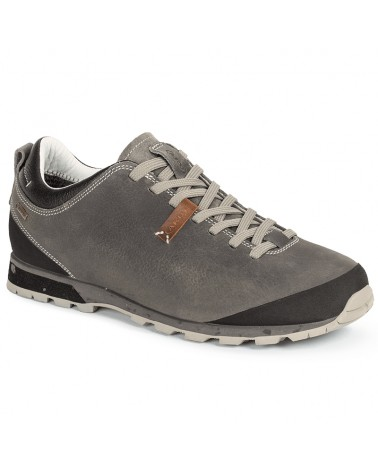 Aku Bellamont III FG GTX Gore-Tex Men's Shoes, Grey/Light Blue