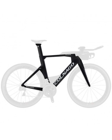 Colnago Kit Telaio K.ONE Krono/Triathlon - Forcella K.ONE Carbon - KMBW