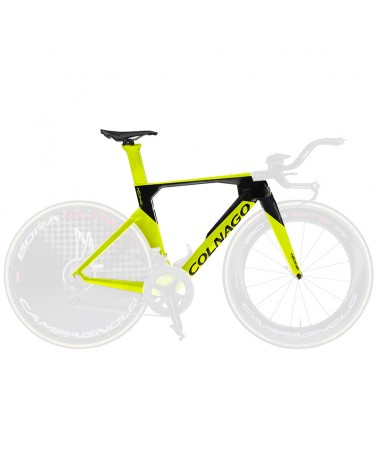 Colnago Kit Telaio K.ONE Pista - Forcella K.ONE Carbon - KM20