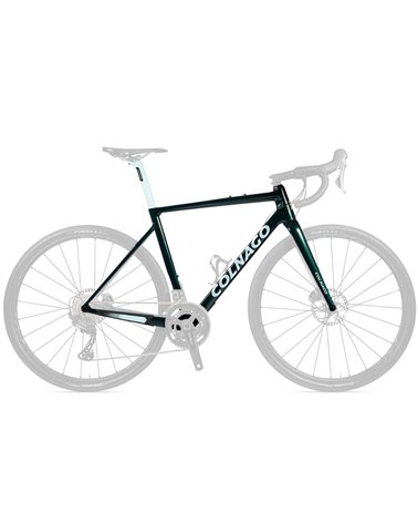 Colnago Kit Telaio G3-X Disc - Forcella G3-X Disc Carbon - G3GR
