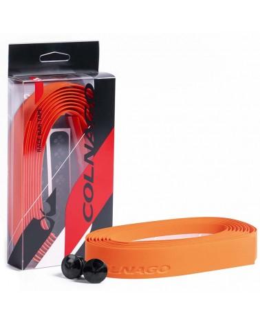 Colnago Cork Handlebar Tape, Orange