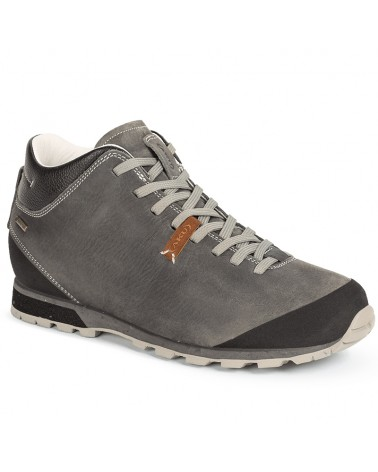 Aku Bellamont III FG MID GTX Gore-Tex Men's Boots, Grey/Light Blue