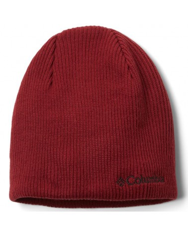 Columbia Whirlibird Watch Cap Beanie, Red Jasper (One Size Fits All)