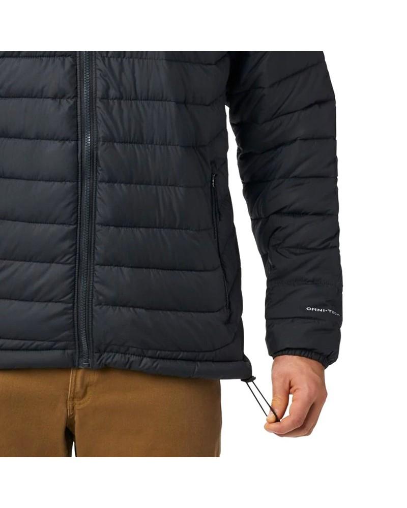 Shells Uomo Giacche Columbia Powder Lite Jacket